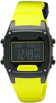 Freestyle Unisex 10022916 Shark Classic Tide Digital Display Japanese Quartz Yellow Watch