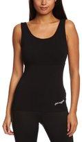 Pineapple Women's Gym Sleeveless Vest Top