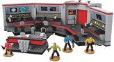 Mega Bloks Star Trek U.S.S. Enterprise Bridge Collector Construction Set by