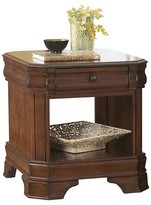 Ashley End Table Brown