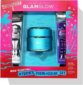 Glamglow Mask Essentials Gift Set