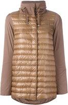 Herno padded jacket - women - Cotton/Polyamide/Polyester/Goose Down - 40