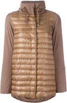 Herno padded jacket - women - Cotton/Polyamide/Polyester/Goose Down - 42