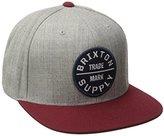 Brixton Men's Oath III Snap-Back Hat