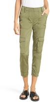 Tracy Reese Women's Tech Taffeta Cargo Pants