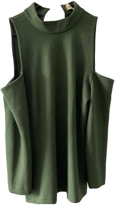 L'Agence Green Top for Women