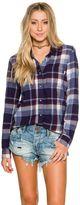 Vans Meridian Flannel Shirt