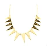 House Of Harlow Echelon Collar - Gold