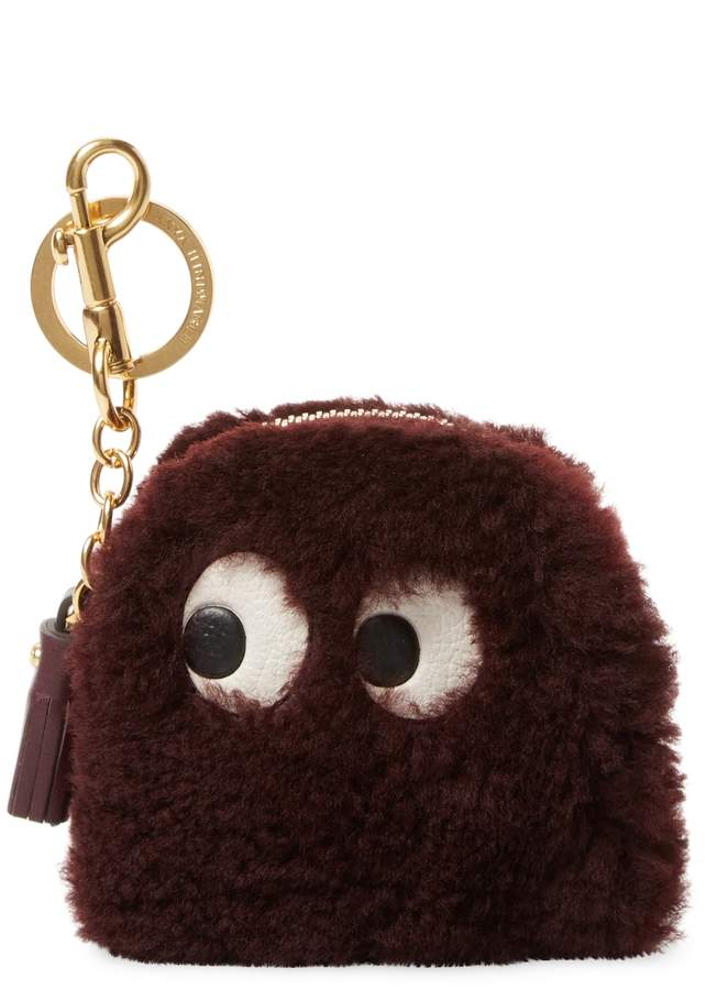 Anya Hindmarch Women's Ghost Coin Purse