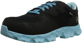 Timberland Women's Powertrain Alloy Toe ESD W Industrial Shoe