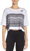 Nike Women's Sportswear Crop Tee