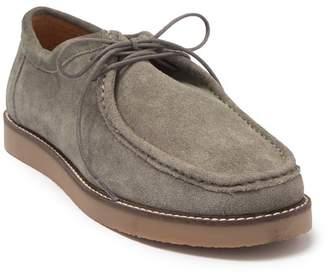 Topman Kendrick Apron Lace-Up Shoe