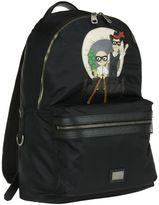 Dolce & Gabbana Family Backpack
