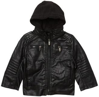 Urban Republic Faux Leather Jacket