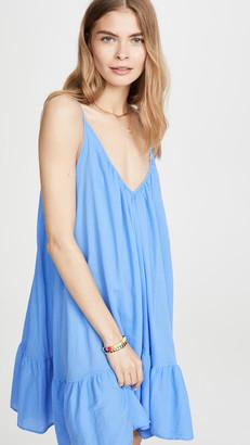 9seed St. Tropez Mini Dress