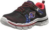 Skechers Nitrate-Realms TD Athletic Sneaker (Toddler)