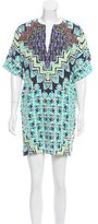 Mara Hoffman Campus Shirt Dress w/ Tags