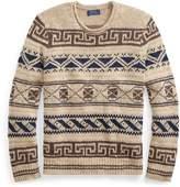 Ralph Lauren Silk-Blend Rollneck Sweater