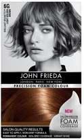 John Frieda Precision Foam Colour Light Golden Brown 6G