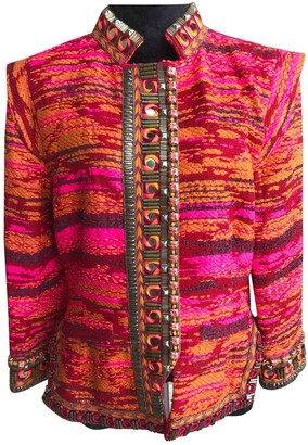Matthew Williamson Multicolour Jacket for Women