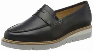 Sioux Women's Meredith-714-h Loafers