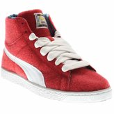 Puma Select Men's Basket Mid X Dee & Ricky Sneakers