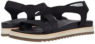 Merrell Juno Backstrap (Black) Women's Shoes