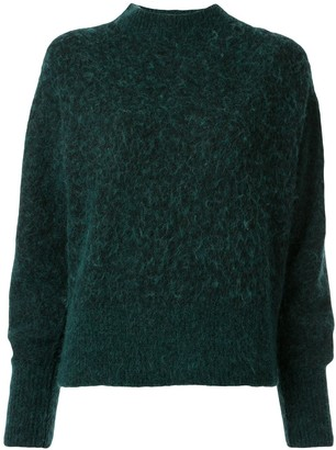 G.V.G.V. round neck jumper