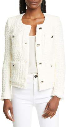 IRO Colley Tweed Jacket
