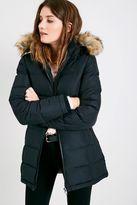 Jack Wills Ann Longline Padded Coat
