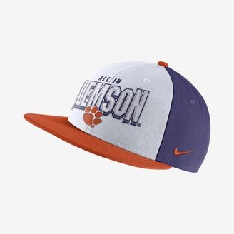 Nike Cap College Pro (Clemson)