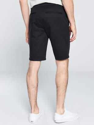 Very Chino Shorts - Black