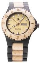 Bean & Vanilla Hawaiian Sandalwood Watch