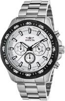 Invicta Men's Speedway Chronograph Quartz Watch
