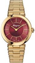 Salvatore Ferragamo Symphonie FIN060015 Watches