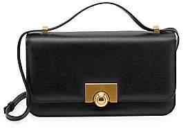 Bottega Veneta Women's Ronde Leather Shoulder Bag
