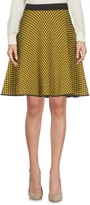 P.A.R.O.S.H. Knee length skirts - Item 35342231