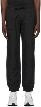 adidas Black ZNE Track Pants