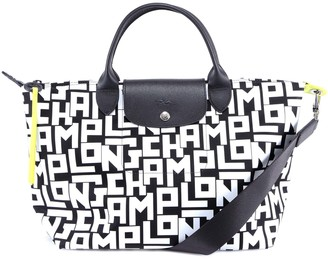 Longchamp Le Pliage LGP Medium Tote Bag