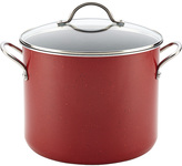 Farberware 12QT. New Traditions Speckled Covered Stockpot