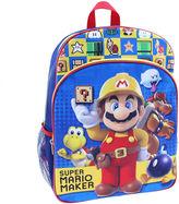 LICENSED PROPERTIES Nintendo Super Mario Maker Backpack