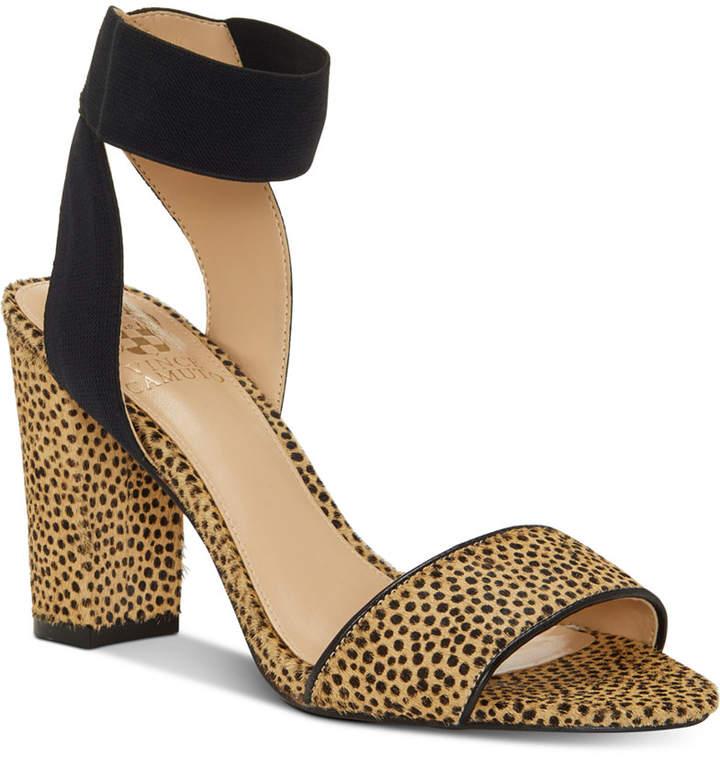 Vince Camuto Citriana Dress Sandals Women Shoes