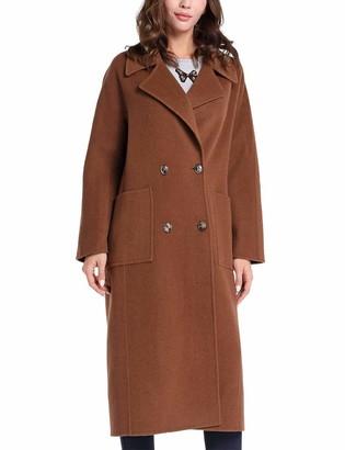 APART Fashion Women's Wool Coat