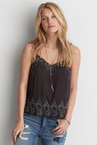 American Eagle Outfitters AE Lace Cami