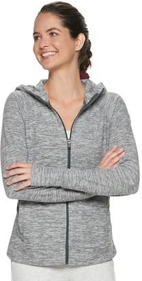 Tek Gear Women's Micro Fleece Jacket