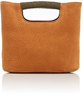 Simon Miller Women's Birch Mini Tote Bag-Brown