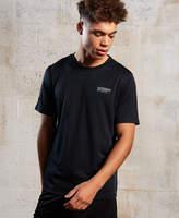 Superdry Sport Active Half Tone T-Shirt.