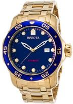 Invicta Men's Pro Diver Automatic Sport Bracelet Watch