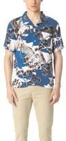 Stussy Falcon Shirt