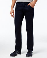 Armani Exchange Armani Jeans Men's Relaxed-Fit Straight-Leg Jeans